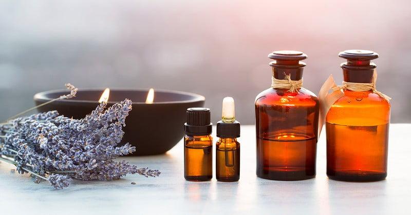 essential oil yang bisa digunakan untuk sakit kepala