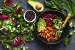 Perbedaan antara Vegetarian dan Vegan: Manfaat Kesehatan dan Dampak Lingkungannya