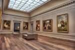 11 Pelukis Terkenal Dunia dari Berbagai Aliran dan Contoh Karyanya