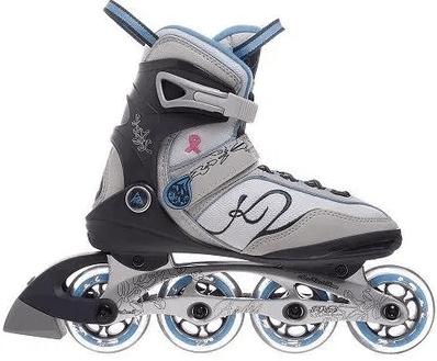 multipurpose inline skates