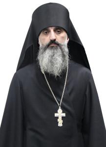 Иеромонах Мартин (Токаев)