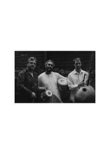 Djole Trio