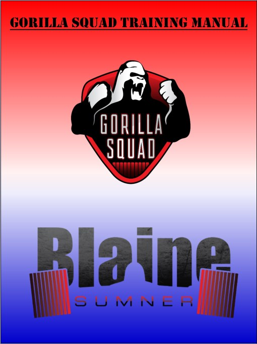 The Gorilla Phoenix Program 1