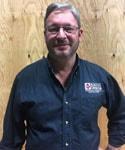 Greg Lehman of Blair Construction