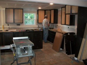 general contractor services davidonsville md blair construction