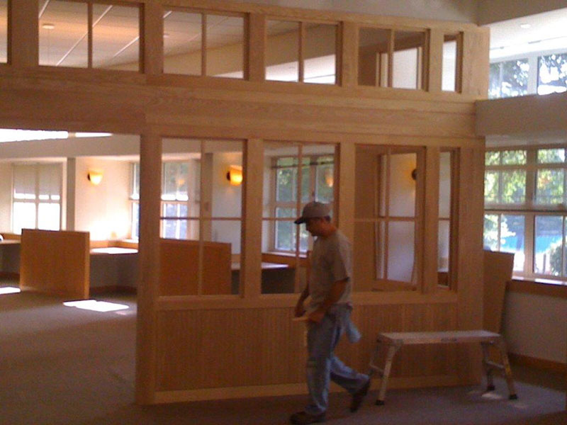 General Contractor work in Arnold, MD