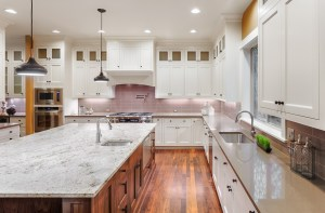 Common Misconceptions about Kitchen Counters