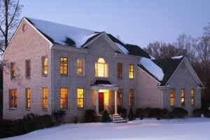 Should I Leave Snow on My Roof?
