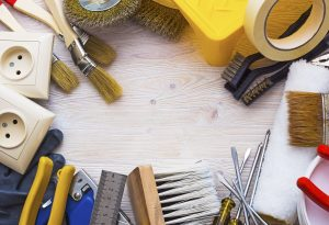 A remodeling project requires a lot of tools that can create dust and debris, so you want to protect your existing furniture.