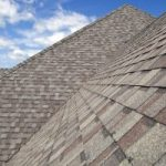 There are a variety of roofing shingles you can choose from to match the design and style of your home's exterior!