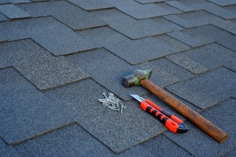 Roofing contractor in Davidsonville, MD. General Contractor