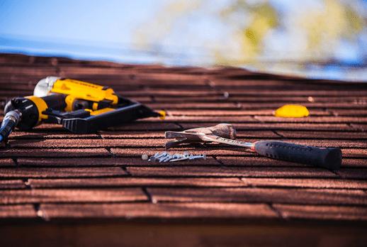 emergency roof repair davidsonville