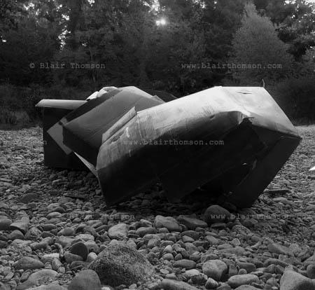 River Series 4 (www.blairthomson.com)