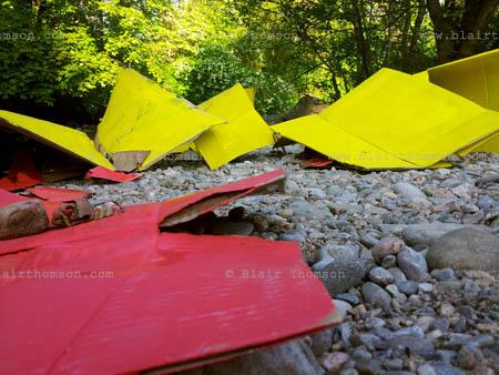 River Series 8 (www.blairthomson.com)
