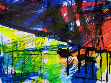 Myriad (www.blairthomson.com)