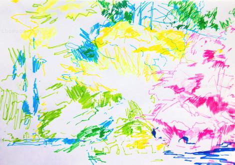 Nishiyama Drawing 2 (www.blairthomson.com)