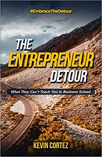 The Entrepreneur Detour: What They Can't Teach You in Business School