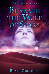 Thumbnail of the cover of Beneath the Vault of Stars