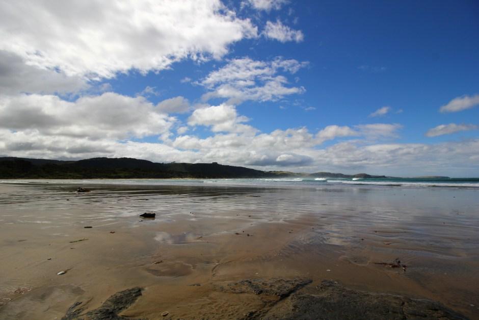 Blake Porter New Zealand Catlins Papatowai Beach