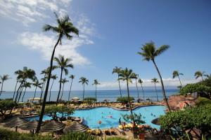 Blake Porter Maui Hawaii Hyatt