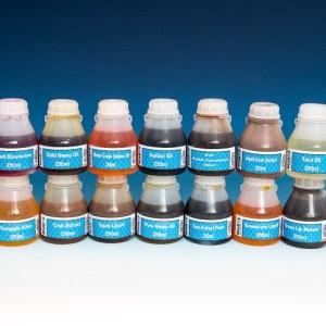 Liquid Attractors
