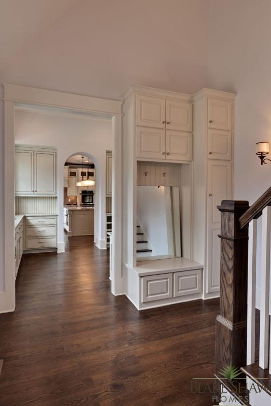 Brookhaven Custom Home  Blake Shaw Homes  Atlanta Athens Custom Homes and Remodeling