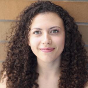 Giulia Falabella, Treasurer