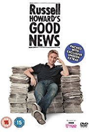 Image for Russell Howard's Good News on BBC3