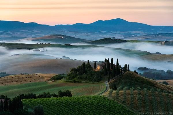 Tuscan Dreams | Italy - Travel Photography Blog of Elia ...