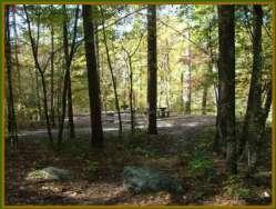 blanchard campground