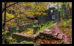 Mill Creek Mill at Blanchard Springs