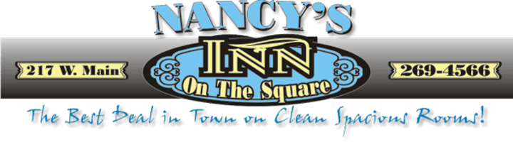Nancy's Inn on the Square