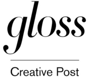 Gloss Studio