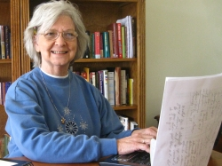 author blanche