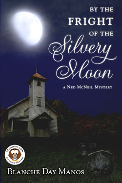 fright of the silvery moon