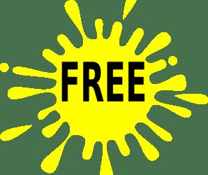 Four Fabulous Free Days