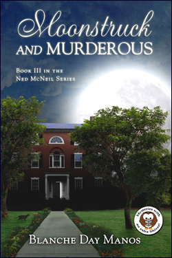 moonstruck and murderous