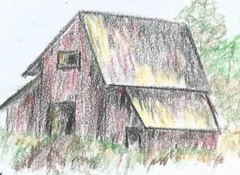 Old Barns and Secrets