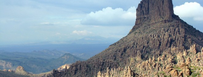 The Lure of the Lost Dutchman