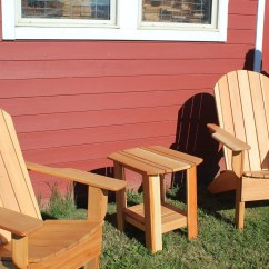 Adirondack Chairs Portland Oregon White Plastic Outdoor Old Storefront Blanchet House