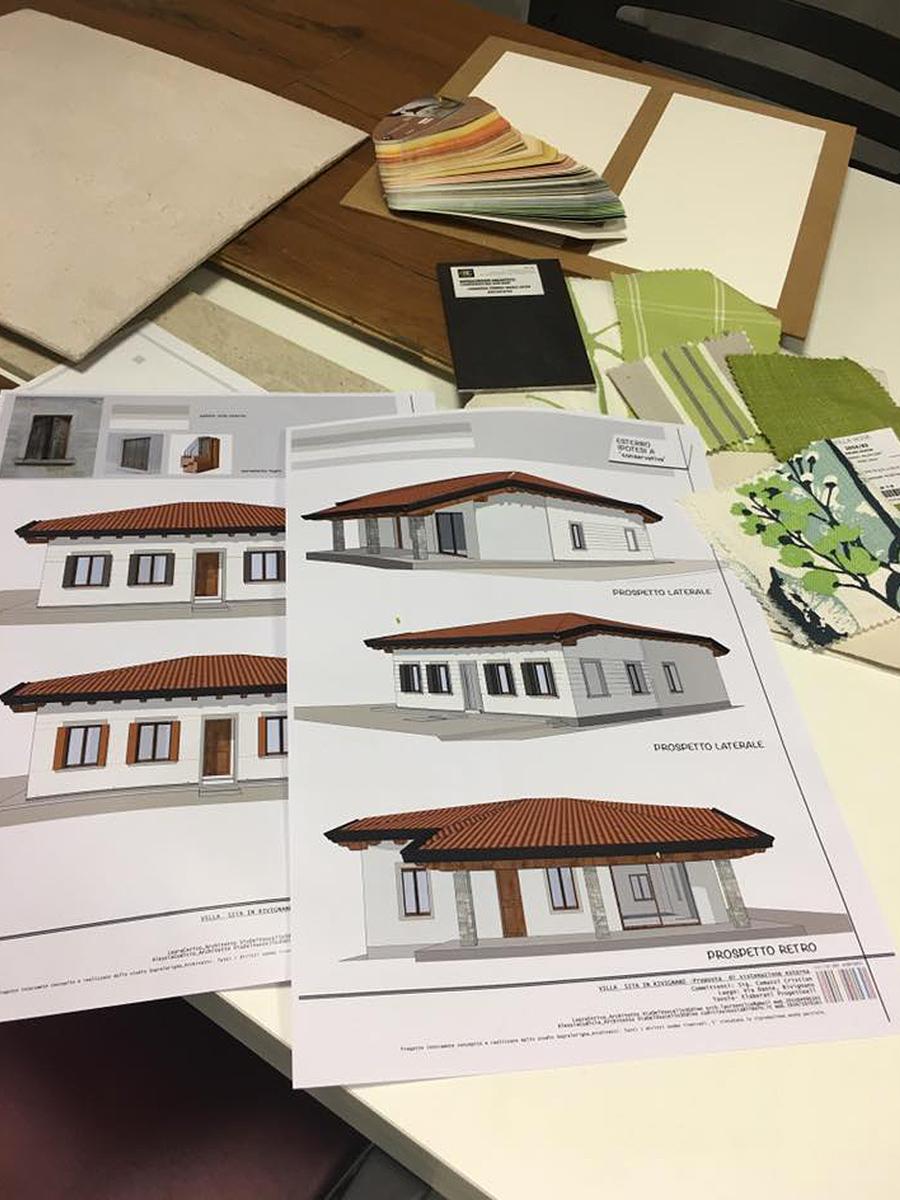 progettazione casa impresa edile