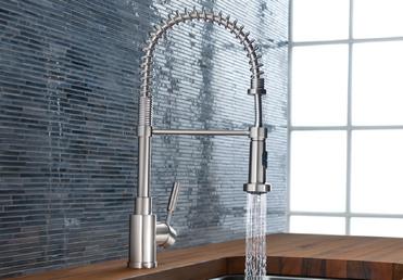 blanco meridian semi professional kitchen faucet small white table meridian™ |