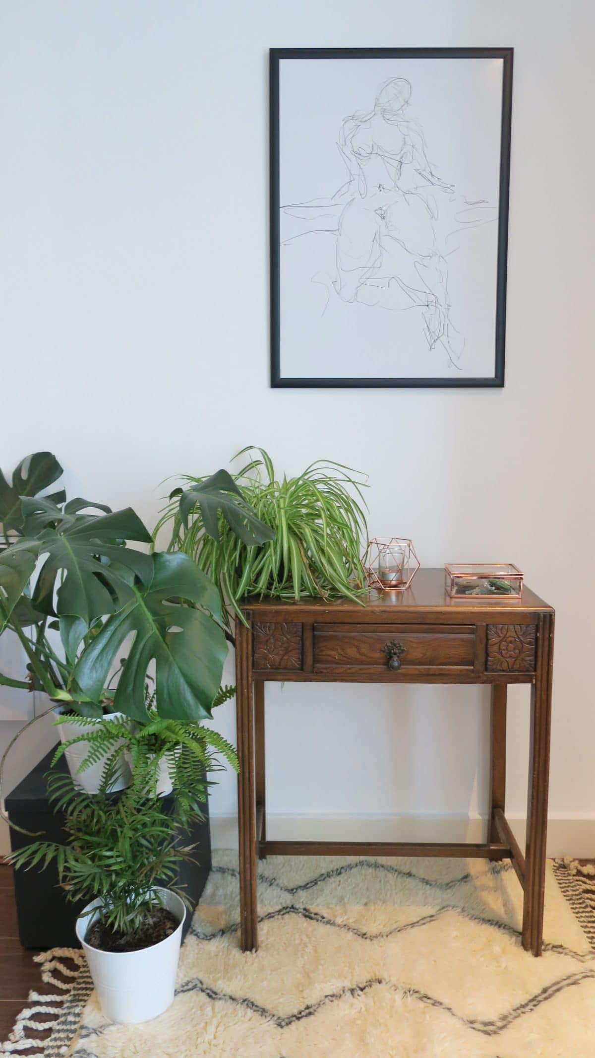 Cómo pintar muebles rápido