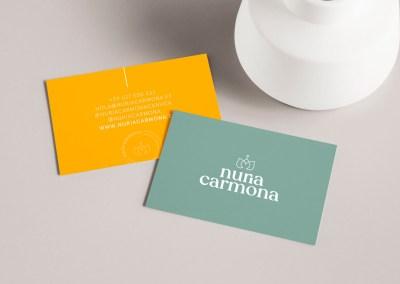 Nuria Carmona