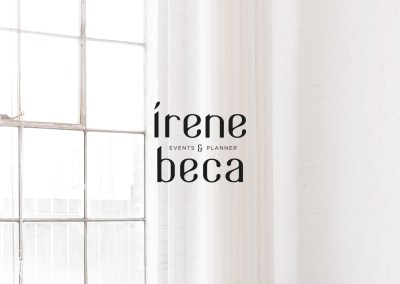 Irene y Beca