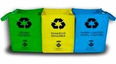 Reciclaje Blanes