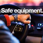 Fleet safety equipment