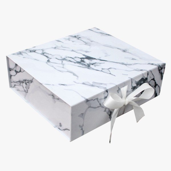marbleous darling - blankbox gift box