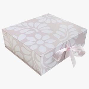gift box bridesmaid proposal gift box