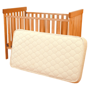The Quality Of Mattress In Your Baby S Crib Has A Strong Impact On Little One Development Many People Don T Pay Much Attention To This Particular